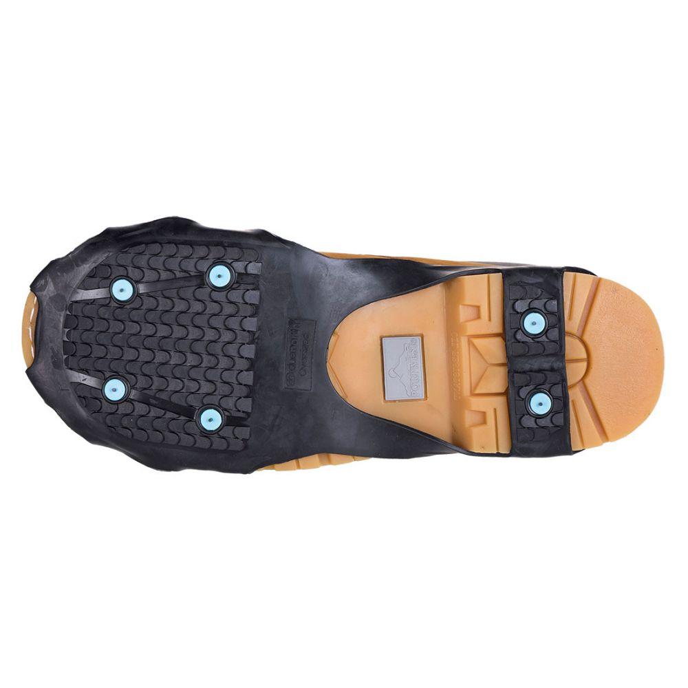 Zapatos de trabajo cubre suelas grande traction aid para todo uso vista 1