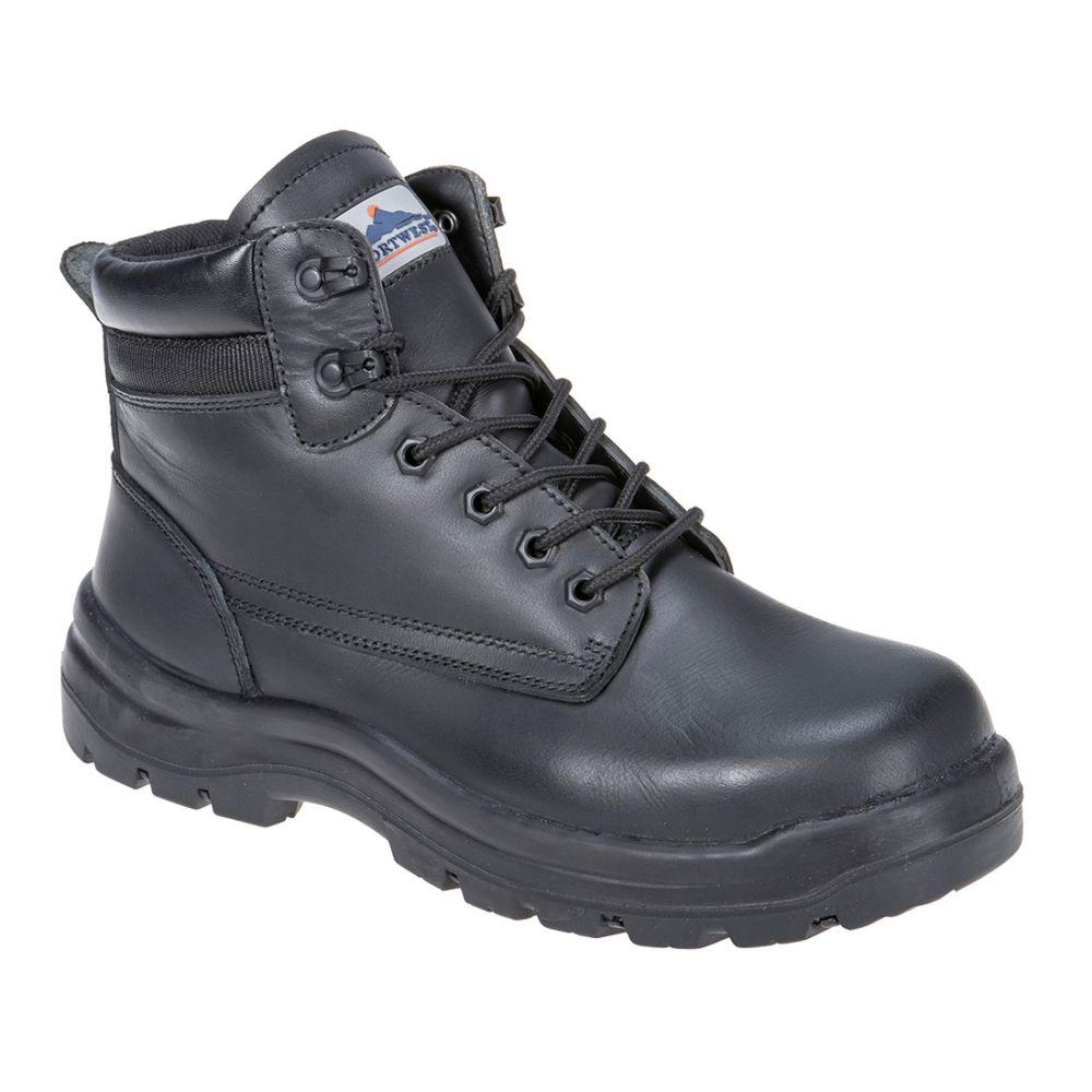 Zapatos de trabajo bota de seguridad foyle s3 hro ci hi fo vista 1