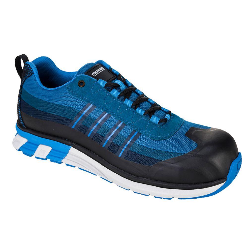 Zapatos de trabajo deportivo olymflex london sbp ae vista 1