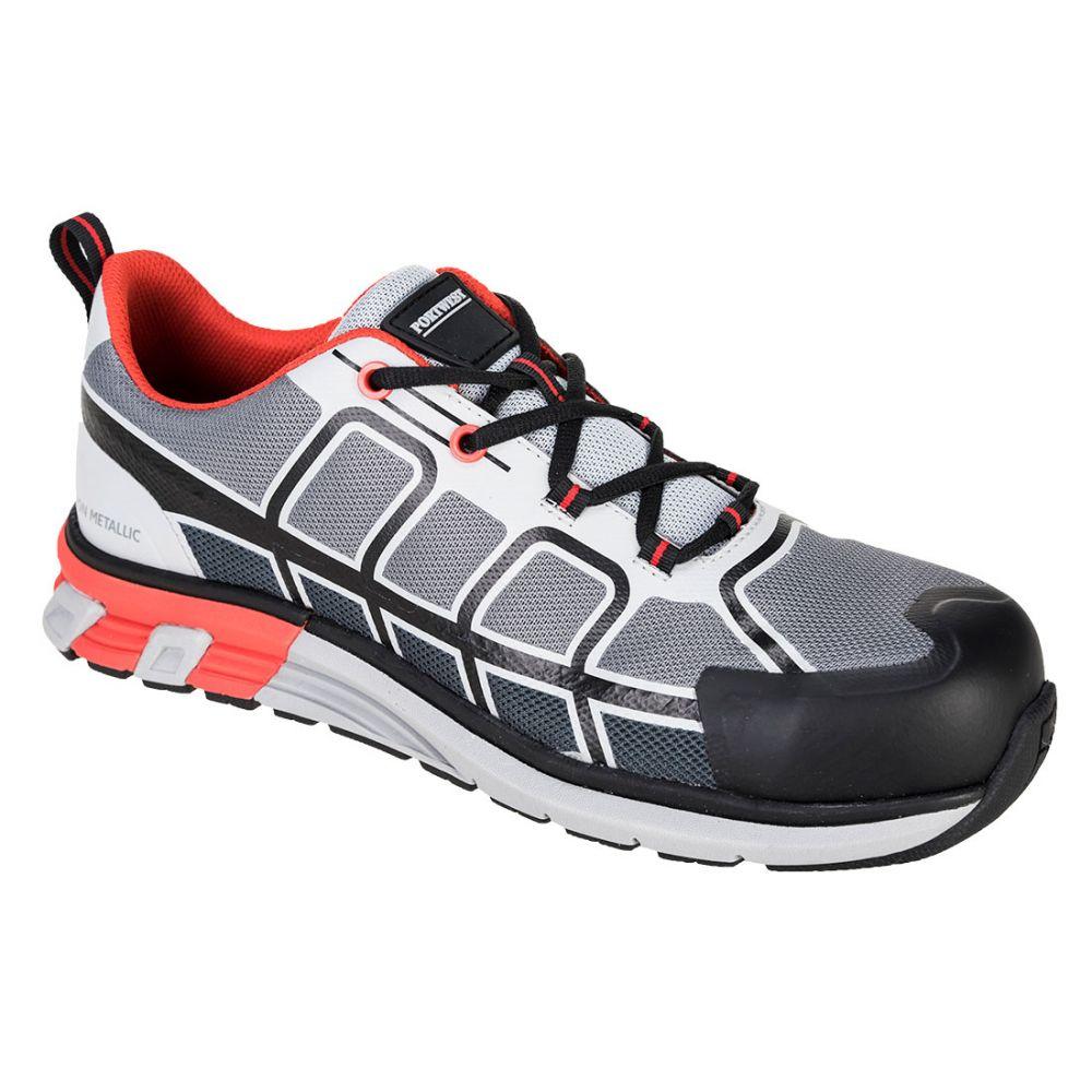 Zapatos de trabajo deportivo olymflex barcelona sbp ae vista 1