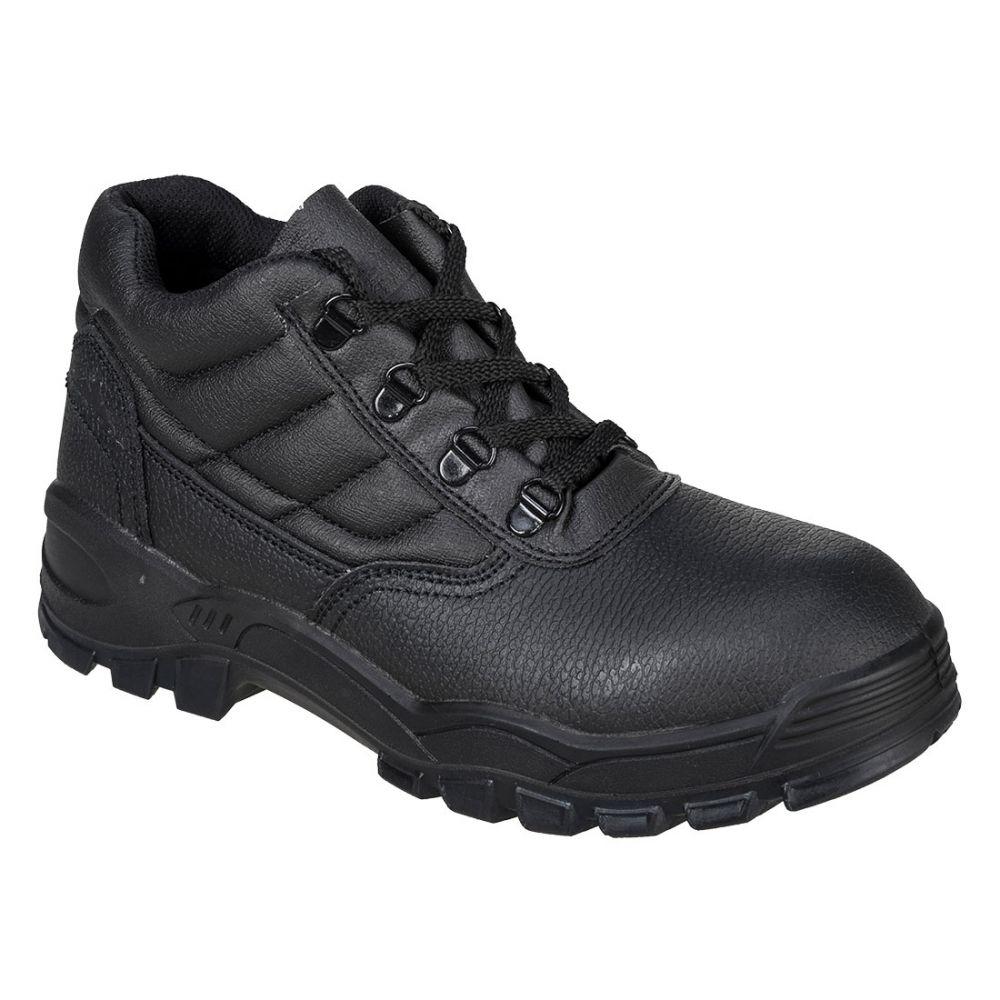 Zapatos de trabajo bota de trabajo o1 con impresión vista 1
