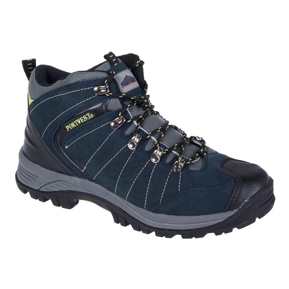 Zapatos de trabajo bota de trabajo limes ob vista 1