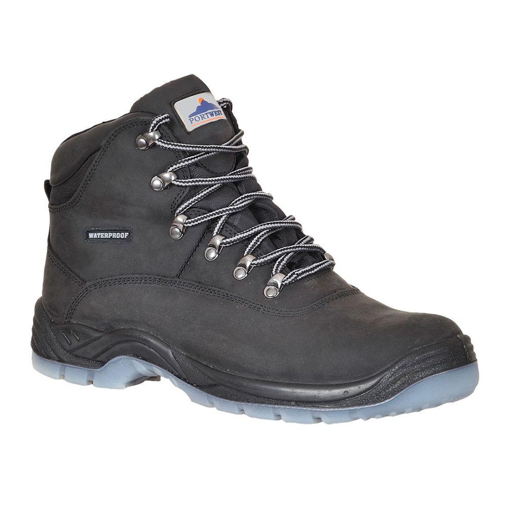 Zapatos de trabajo bota steelite all weather s3 wr con impresión vista 1