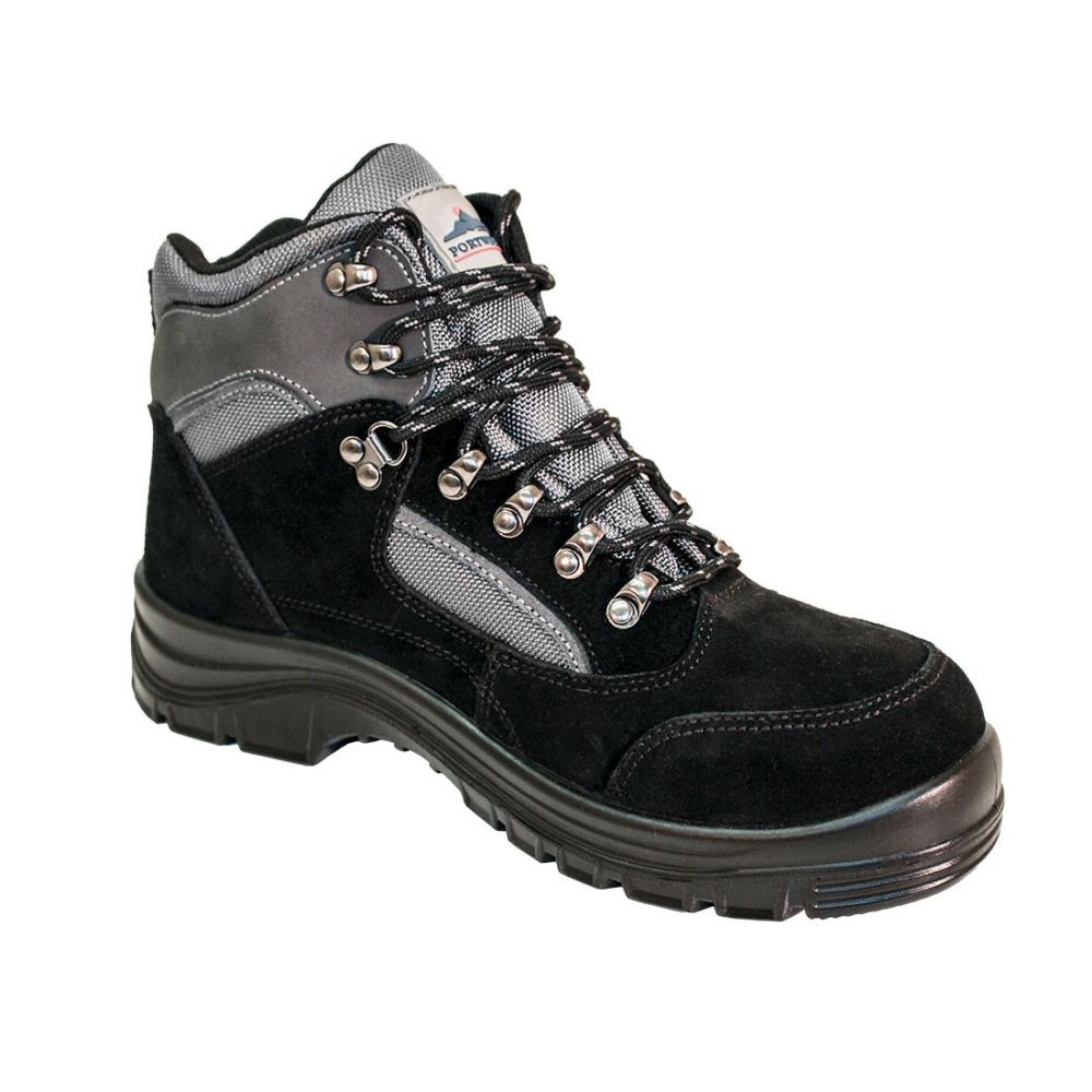 Zapatos de trabajo bota steelite hiker all weather s3 vista 1