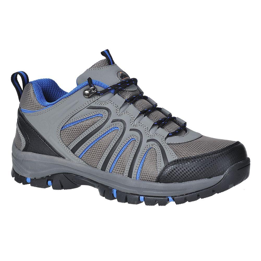 Zapatos de trabajo deportivo nebraska vista 1
