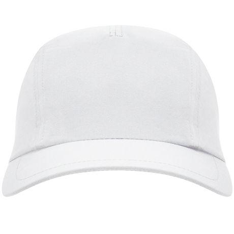 Gorras deportivas roly mercury de poliéster vista 1