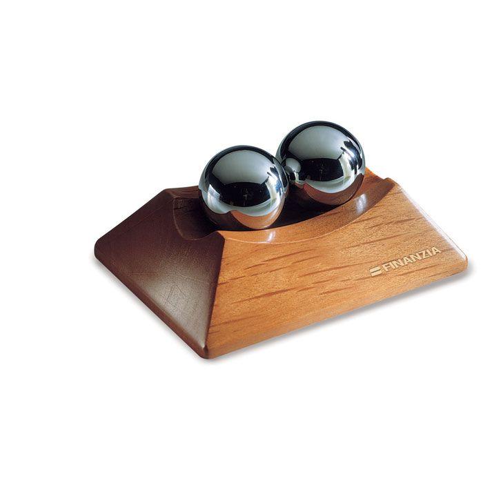 Pisapapeles zion de madera para personalizar imagen 1