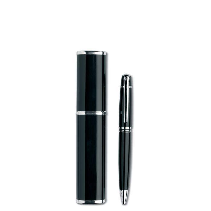 Bolígrafos de lujo oregon de metal para personalizar imagen 2