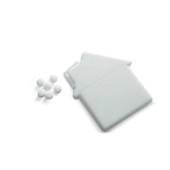 Caramelos bermonds de plástico vista 1