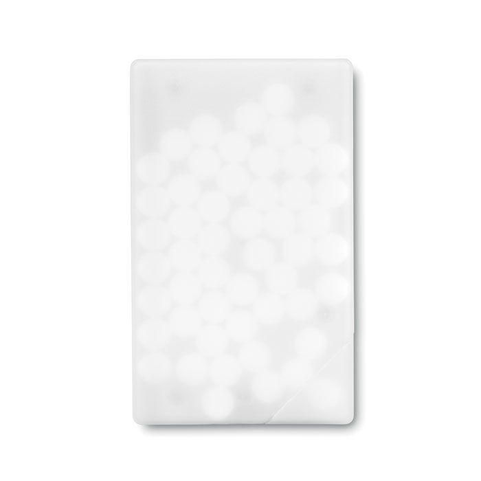 Caramelos mintcard de plástico con impresión imagen 1