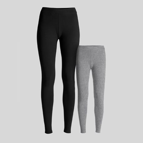 Pantalones técnicos roly leire de algodon vista 1