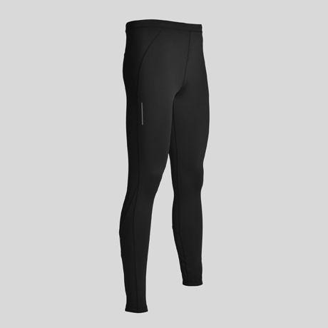 Pantalones técnicos roly bristol de poliéster con publicidad vista 1