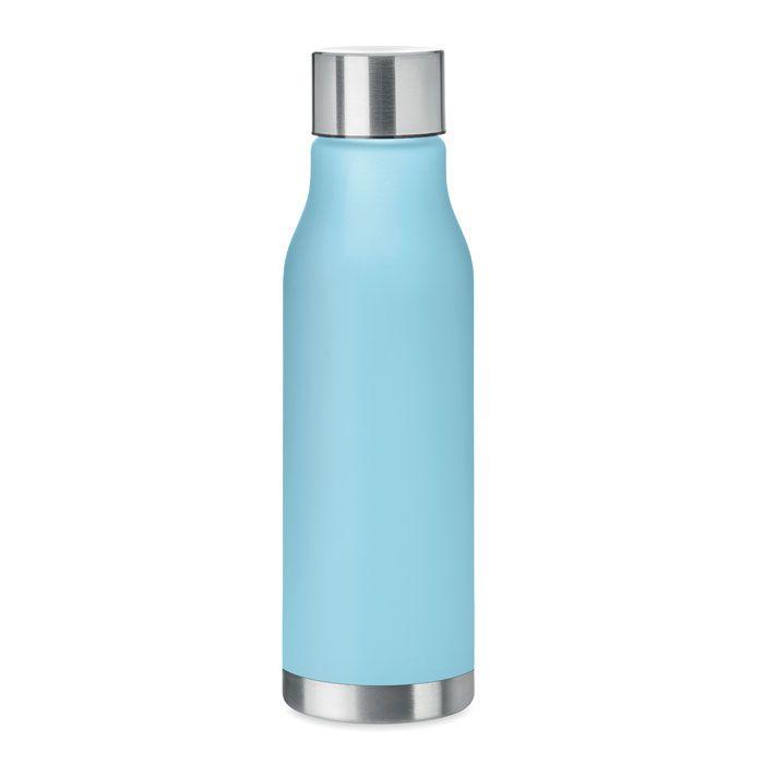 GLACIER RPET Botella de RPET 600 ml.