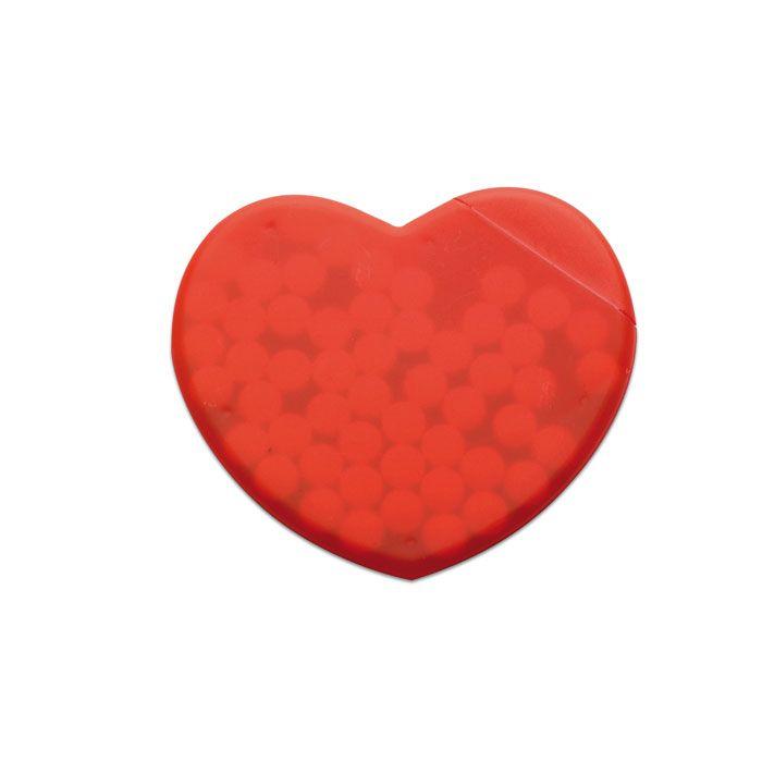 Caramelos coramint de plástico con impresión imagen 1