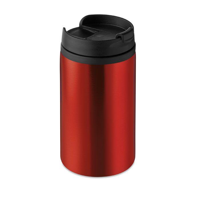 Vasos para llevar falun 250 ml de varios materiales imagen 1