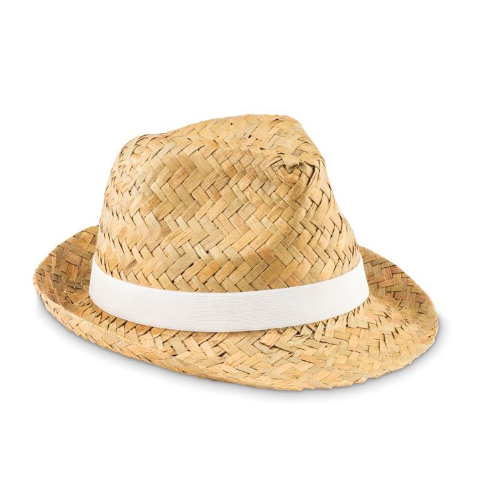 Sombreros montevideo de varios materiales vista 1