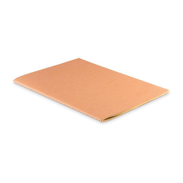Libretas sin anillas paper book de papel ecológico vista 1