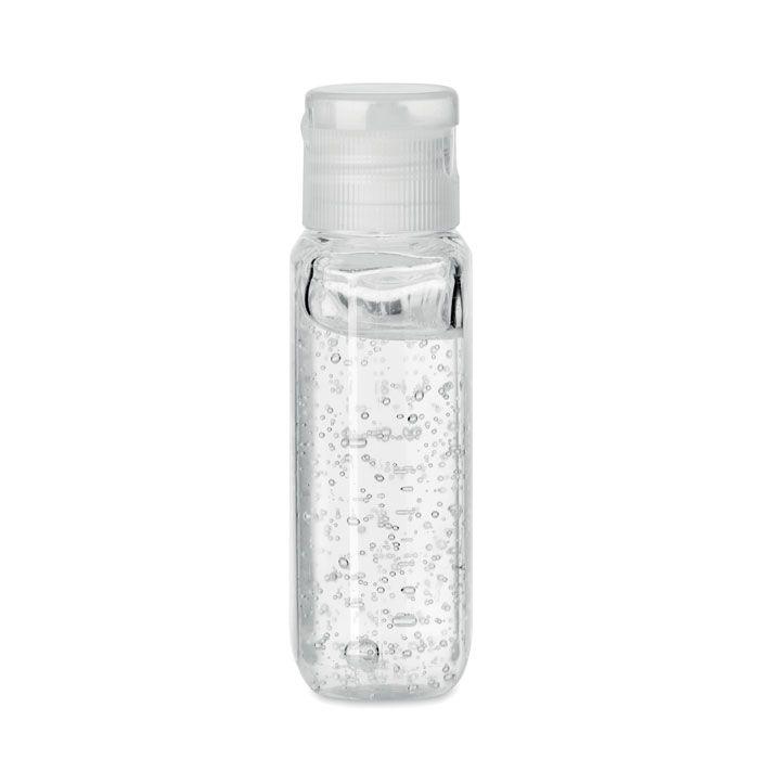 Gel alcohol gel 60ml de varios materiales vista 1