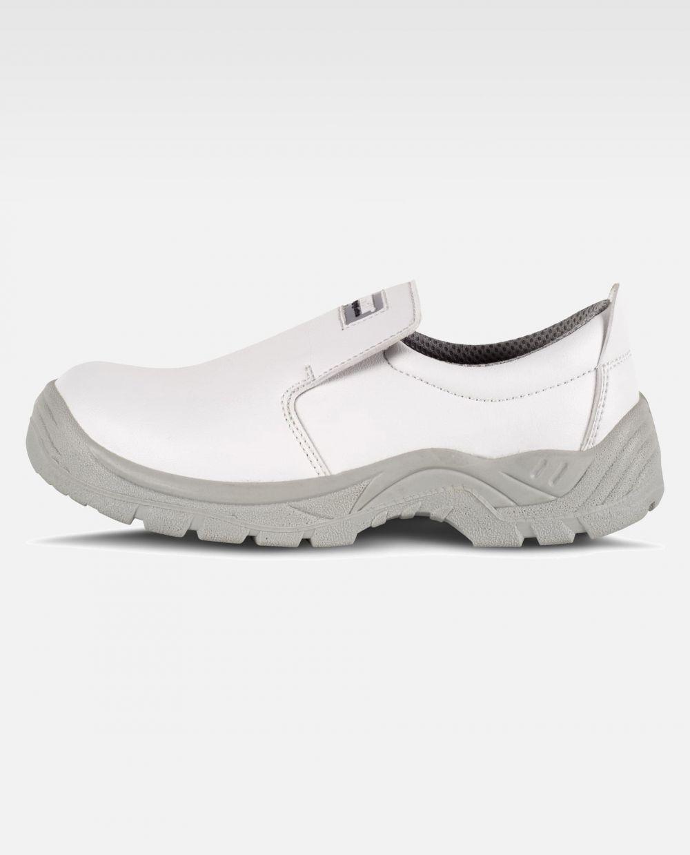 Zapatos de trabajo workteam zapato p1402 de microfibra para personalizar vista 1
