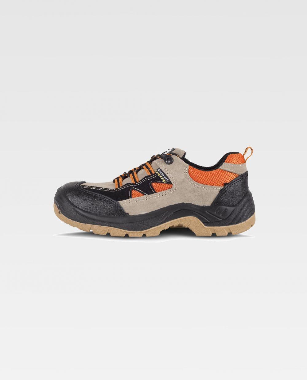 Zapatos de trabajo workteam zapato p3002 de piel con impresión vista 1
