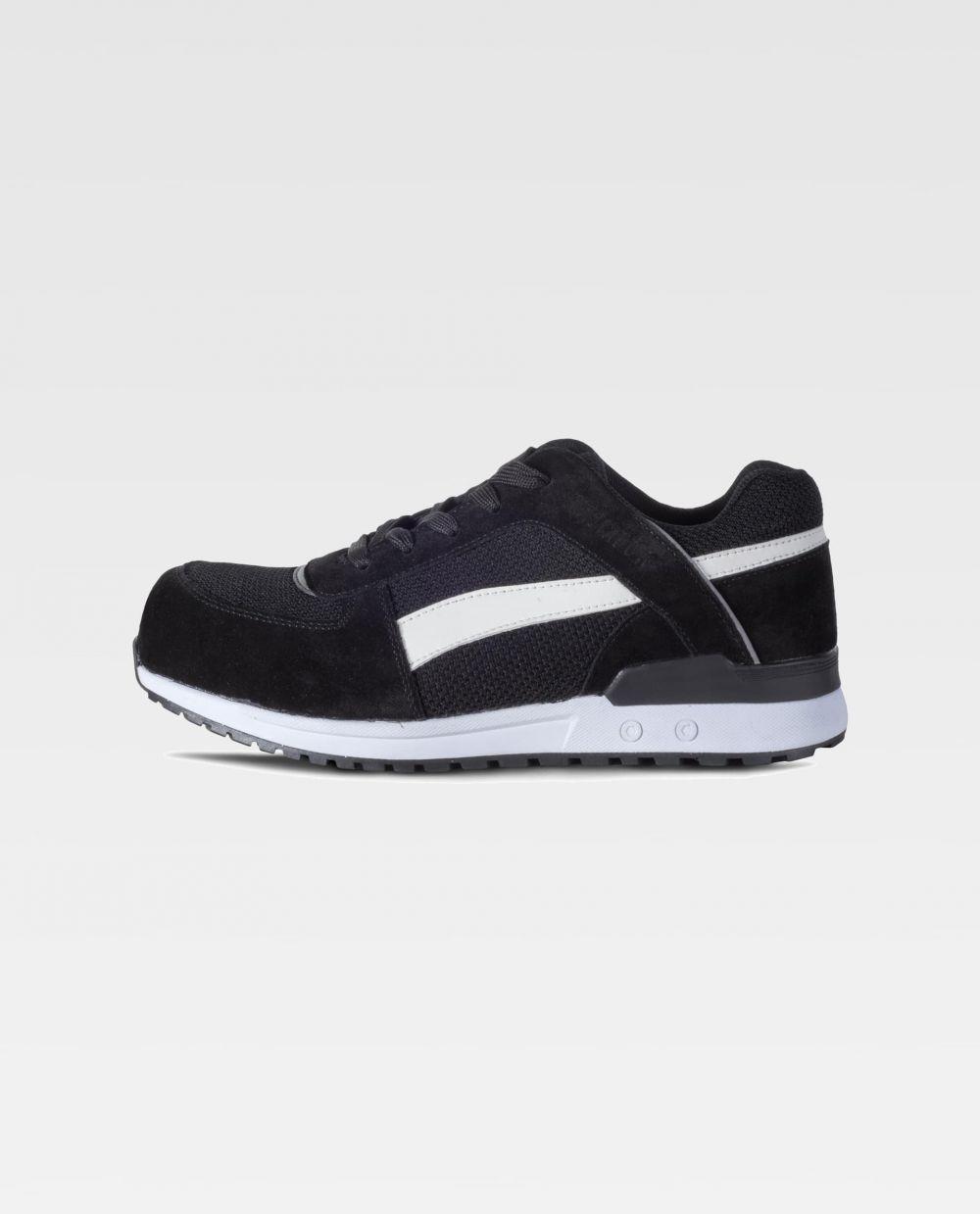 Zapatos de trabajo workteam zapato p3011 de poliéster con impresión vista 1