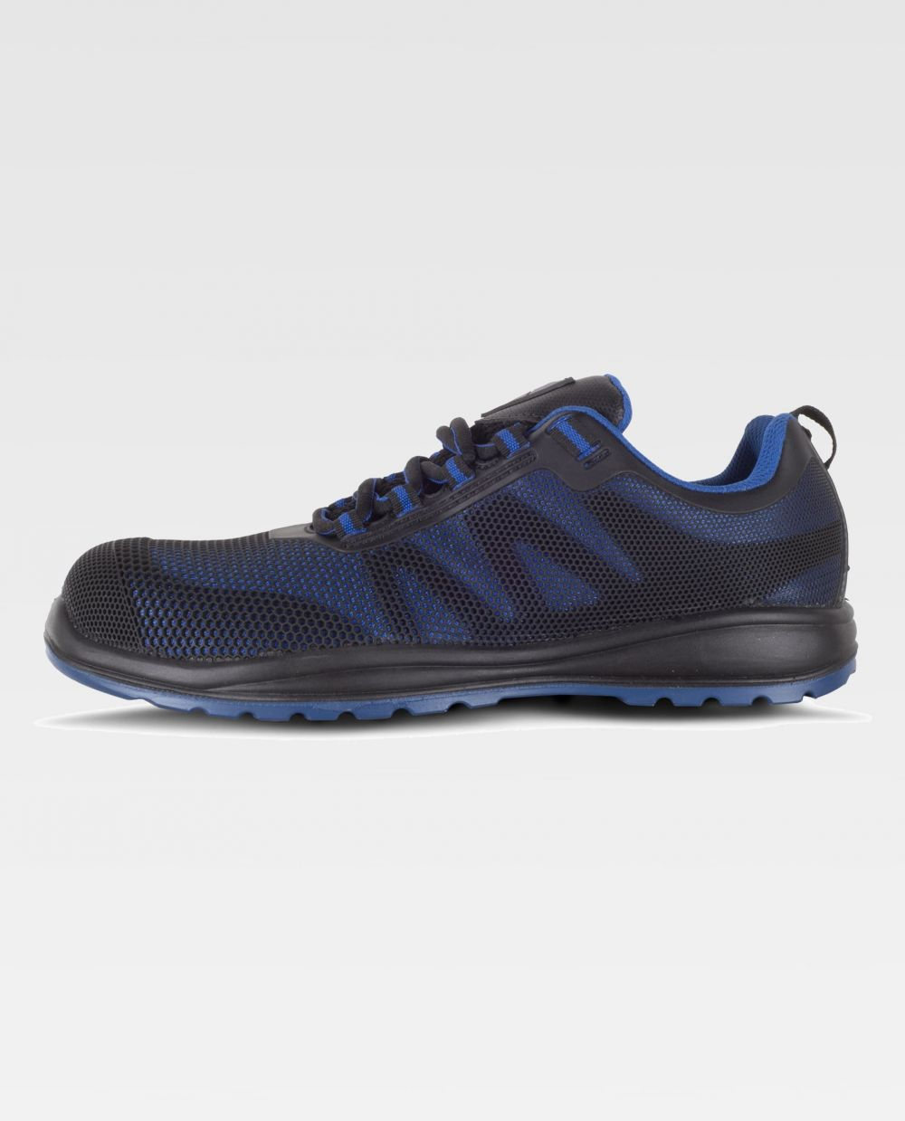 Zapatos de trabajo workteam zapato p3013 de poliéster vista 1
