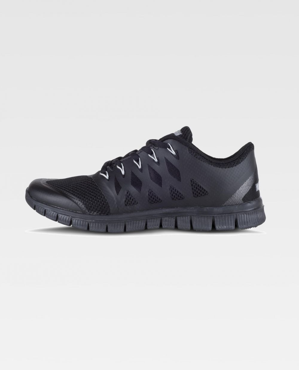 Zapatos de trabajo workteam zapatilla p4009 de poliéster con impresión vista 1
