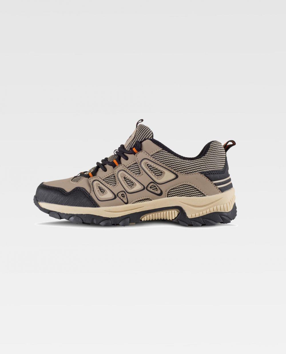 Zapatos de trabajo workteam zapatilla p4011 de plástico vista 1