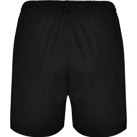 Pantalones técnicos roly player niño de poliéster con impresión vista 2