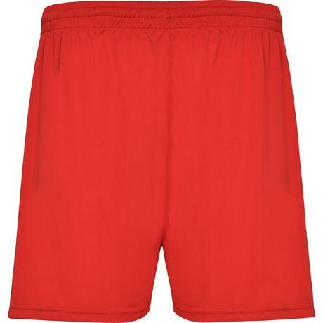 Pantalones técnicos roly calcio niño de poliéster para personalizar imagen 1