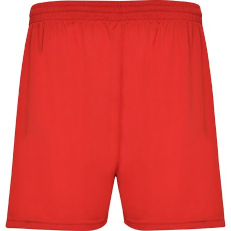 Pantalones técnicos roly calcio niño de poliéster vista 1