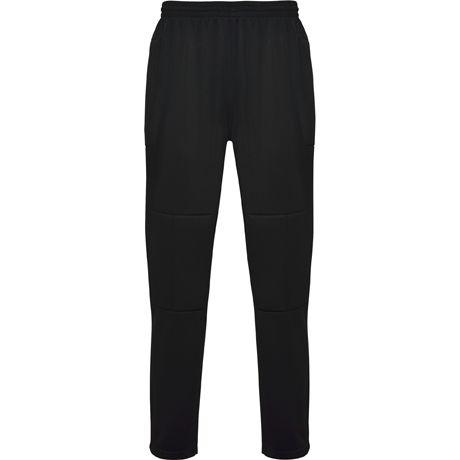 Equipaciones deportivas roly pantalón largo rigel de niño de poliéster para personalizar vista 1