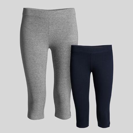Pantalones técnicos roly carla de algodon con logo imagen 1