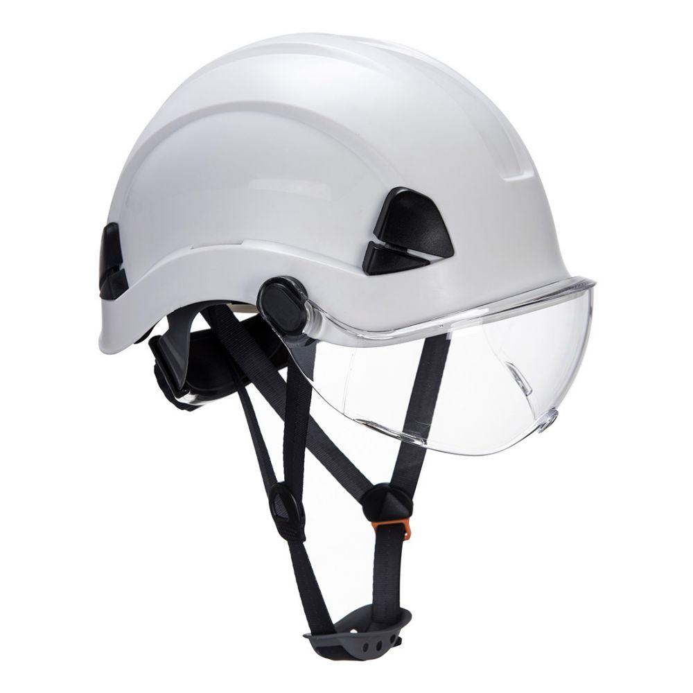 Pis visor height endurance vista 1