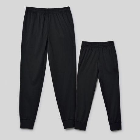 Pantalones técnicos roly largo argos de poliéster con publicidad vista 1