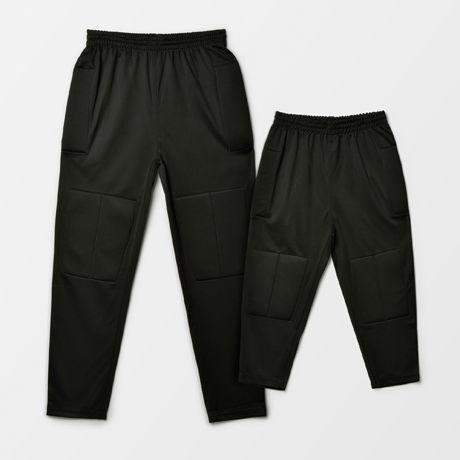 Pantalones técnicos roly rigel de poliéster vista 1