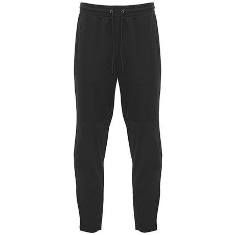 Pantalones técnicos roly neapolis de poliéster con publicidad vista 1