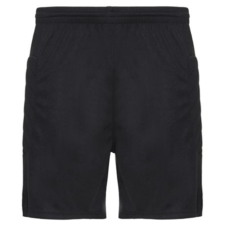 Conjuntos deportivos roly pantalón corto arsenal de niño de poliéster para personalizar vista 1