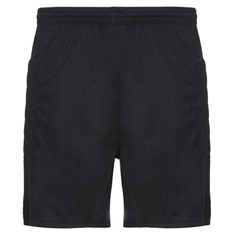 Conjuntos deportivos roly pantalón corto arsenal de adulto de poliéster con publicidad vista 1