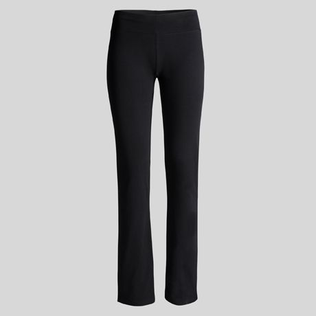 Pantalones técnicos roly box de algodon con publicidad vista 1