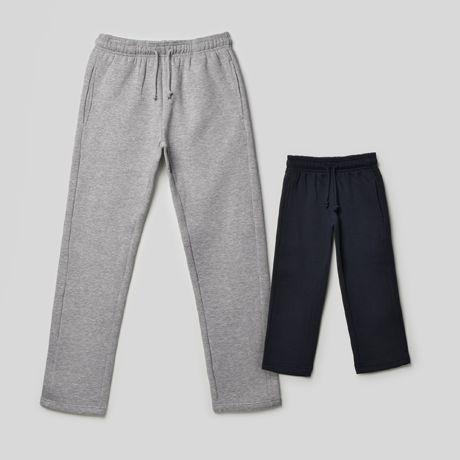 Pantalones técnicos roly new astun niño de algodon para personalizar imagen 1