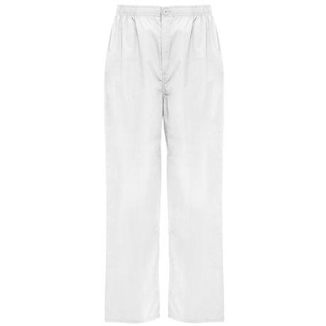Pantalones sanitarios roly vademecum de poliéster para personalizar vista 1
