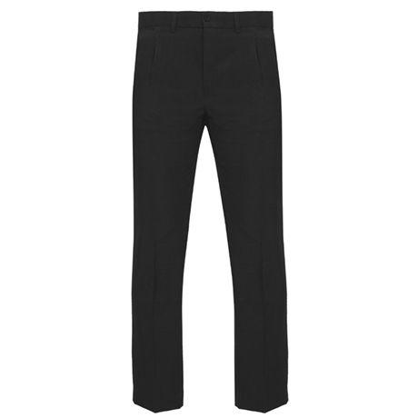 Pantalones de hostelería roly waiter de poliéster vista 1