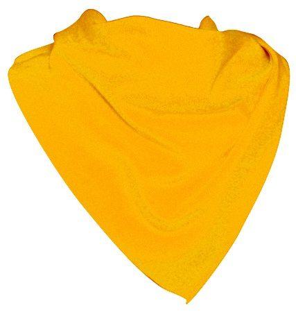 Pañuelos lisos triangular poliéster 70x100 de poliéster para publicidad vista 1