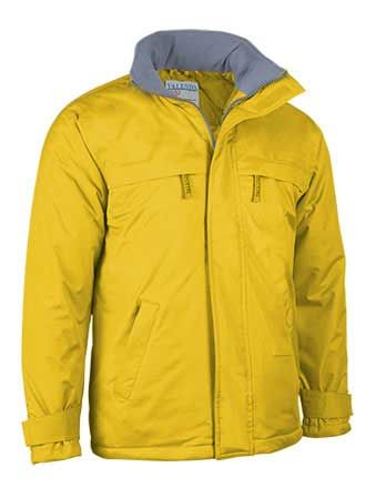 Parkas y abrigos valento boreal de poliéster imagen 1