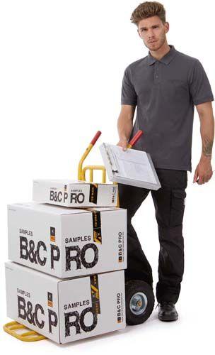 Polo Energy Pro