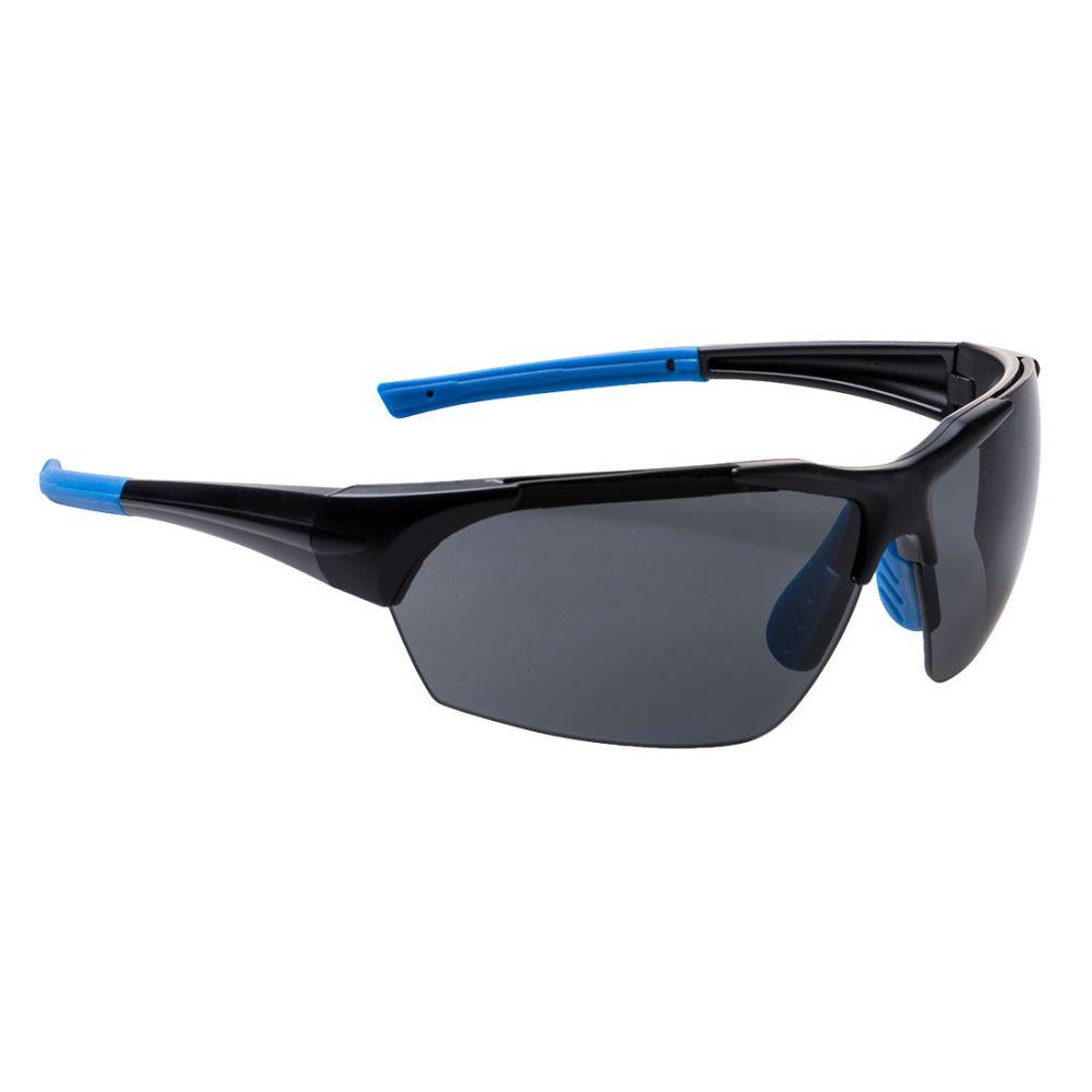 Gafas protección ocular polar star con logo vista 1