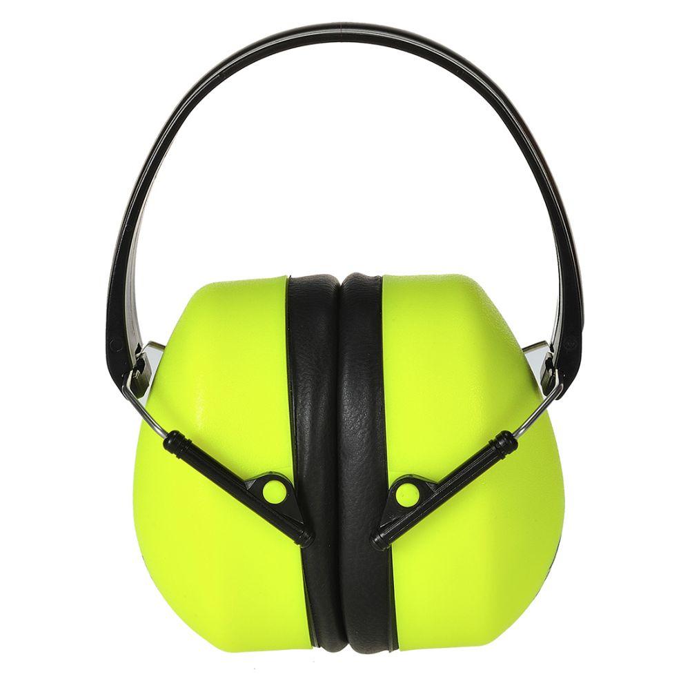 Protectores auditivos auditivo de alta visibilidad super vista 1