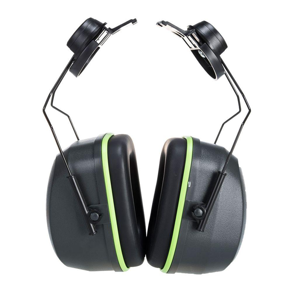 Protectores auditivos auditivo premium clip on para personalizar vista 1