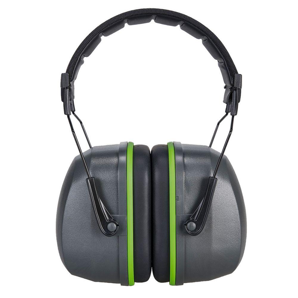 Protectores auditivos auditivo premium con logo vista 1